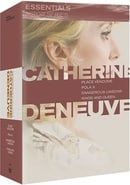 Catherine Deneuve Set  [Region 1] [US Import] [NTSC]