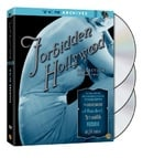 TCM Archives - Forbidden Hollywood Collection, Vol. 2 (The Divorcee / A Free Soul / Night Nurse / Th