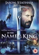 In The Name Of The King [2008] [DVD]