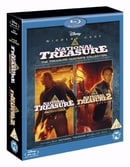 National Treasure/National Treasure 2 - Book Of Secrets