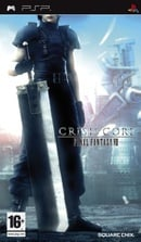 Final Fantasy VII: Crisis Core (PSP)