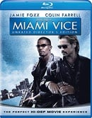 Miami Vice (Unrated Director
