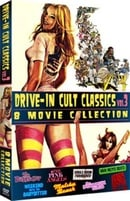 Drive-In Cult Classics: Volume 3