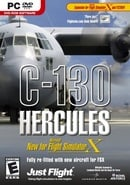 C-130 Hercules X Expansion for MS Flight Simulator X