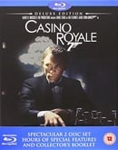Casino Royale (Deluxe Edition)   [2008] [Region Free]