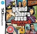 GTA: Chinatown Wars (Nintendo DS)