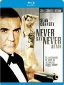 Never Say Never Again   [US Import]