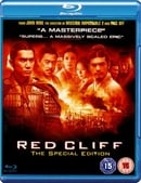 Red Cliff (The Special Edition) [Blu-ray]