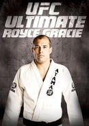 Ufc: Ultimate Royce Gracie  [Region 1] [US Import] [NTSC]
