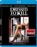 Dressed to Kill   [US Import] Blu Ray
