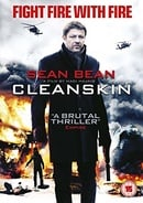 Cleanskin (2012) ( Clean skin ) [ NON-USA FORMAT, PAL, Reg.2 Import - United Kingdom ]