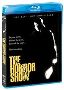 The Horror Show (Bluray/DVD Combo)