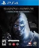 Middle Earth: Shadow of Mordor - Game of the Year Edition