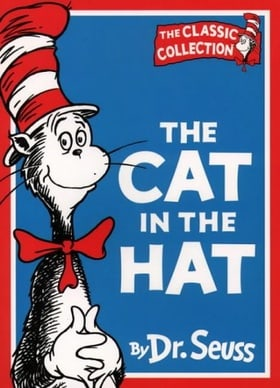 Dr. Seuss Classic Collection - The Cat in the Hat
