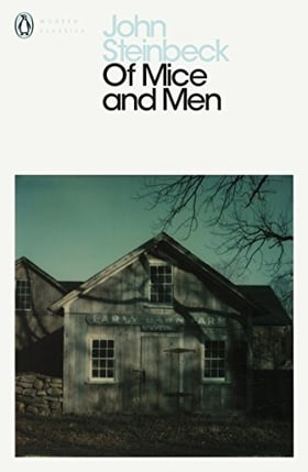 Of Mice and Men (Penguin Modern Classics)