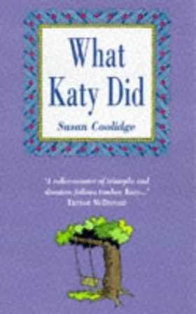 What Katy Did (Andre Deutsch Classics)