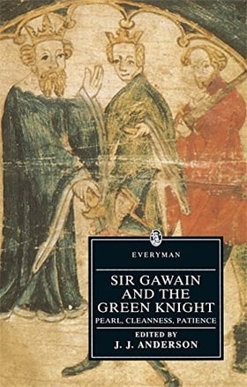 Sir Gawain And The Green Knight/Pearl/Cleanness/Patience (Everyman's Library (Paper))