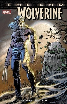 Wolverine: The End TPB (Graphic Novel Pb)
