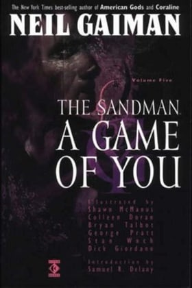 The Sandman: Game of You (The Sandman Library, Vol. 5)