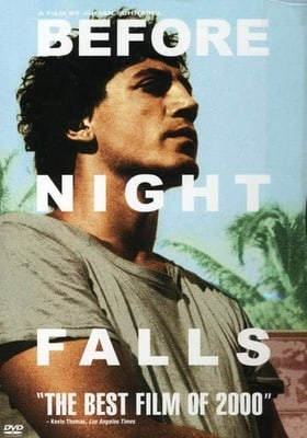 Before Night Falls   [Region 1] [US Import] [NTSC]