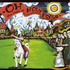 Oh Holy Fools: the Music of Son Ambulance and Bright Eyes
