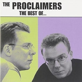 The Best of The Proclaimers