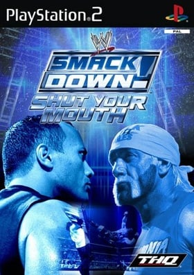 WWE SmackDown: Shut Your Mouth