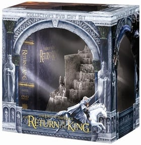 The Lord of the Rings: The Return of the King (Five Disc Collector's Box Set)