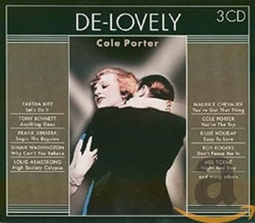 De-Lovely Cole Porter