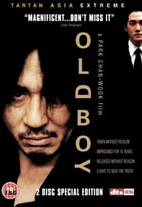Oldboy: 2-Disc Special Edition