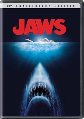 Jaws (Two-Disc 30th Anniversary Edition)