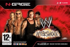 WWE Aftershock (Nokia N-Gage)