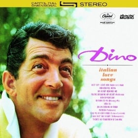 Dino! Italian Love Songs