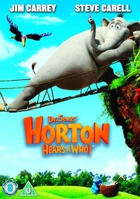 Horton Hears A Who (Single Disc Edition)