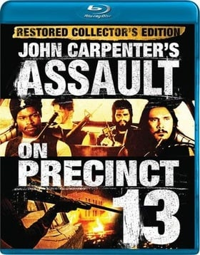 Assault on Precinct 13 (Restored Collectors Edition)