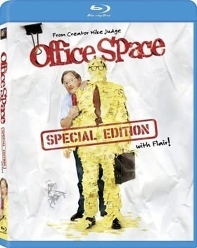 Office Space (Special Edition with Flair!)