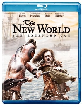 The New World [Blu-ray]