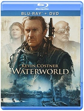 Waterworld   [US Import]