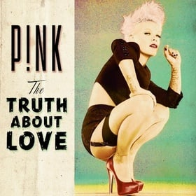 The Truth about Love (2CD Deluxe Edition)