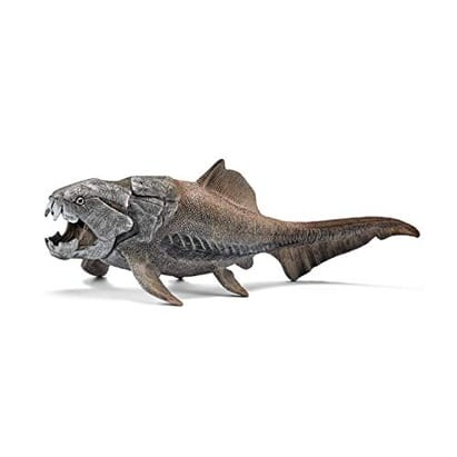 Schleich North America Dunkleosteus Toy Figure
