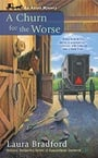 A Churn for the Worse (An Amish Mystery)