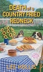 Death of a Country Fried Redneck (Hayley Powell Mystery)