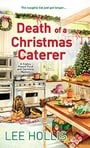 Death of a Christmas Caterer (Hayley Powell Mystery)