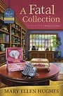 A Fatal Collection (A Keepsake Cove Mystery)