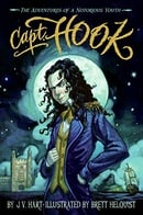 Capt. Hook: The Adventures of a Notorious Youth