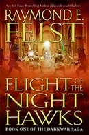 Flight of the Nighthawks (Darkwar Saga)
