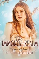 The Immortal Realm (Faerie Path, Book 4)
