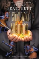 I Shall Wear Midnight (Discworld Novel)
