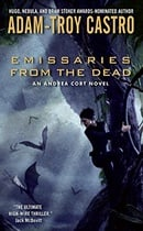 Emissaries from the Dead (Andrea Cort, Book 1)