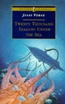 Twenty Thousand Leagues Under the Sea (Puffin Classics)
